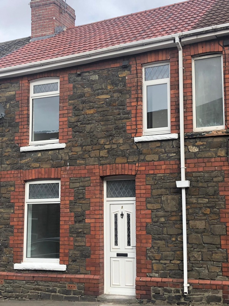 Rent to Buy - Resolven, South Wales