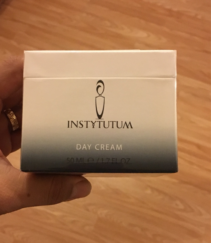 Day cream anti wrinkle