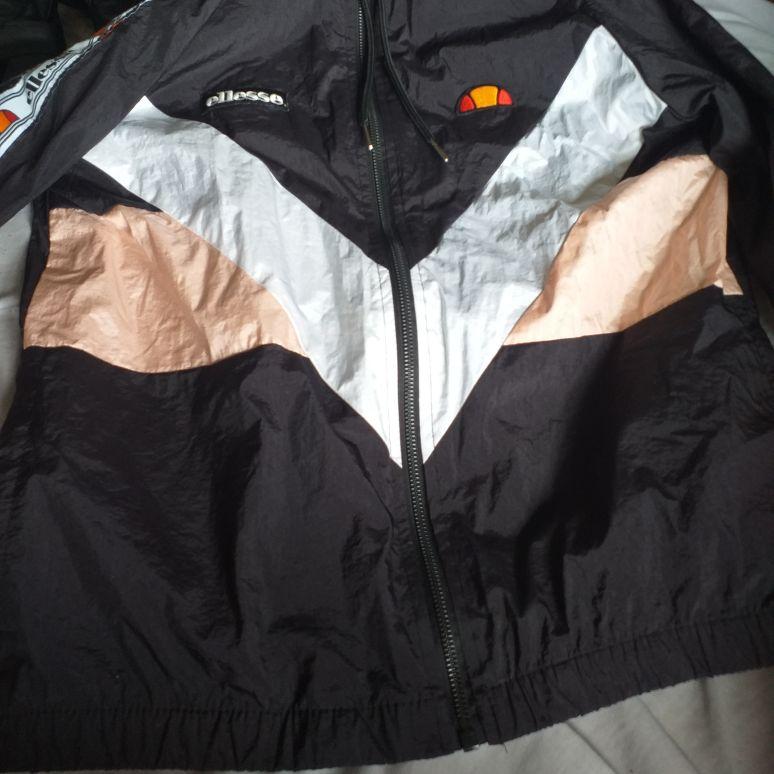 Ellesse jacket