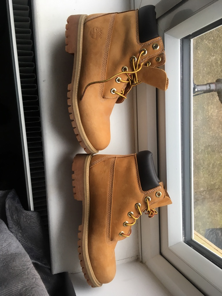 Timberland Boot