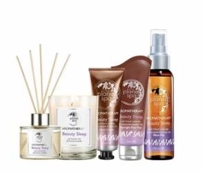 Spa aromatherapy range 😘
