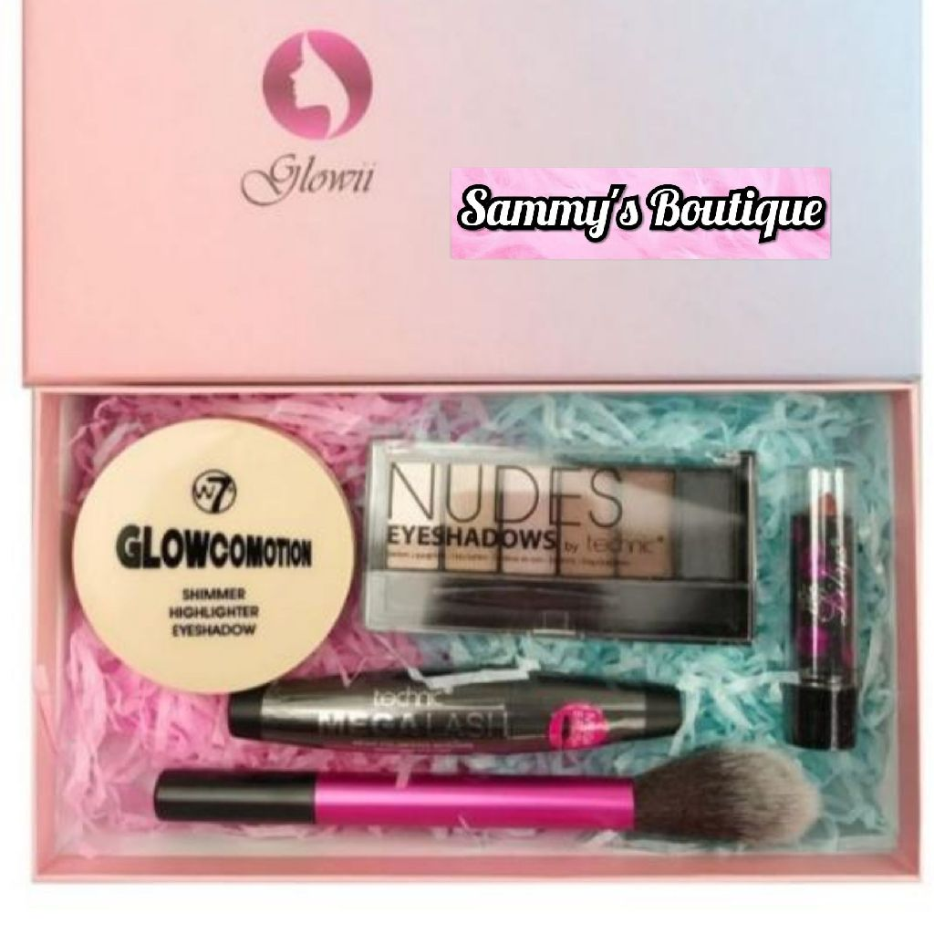Beauty Box 6 (5 Piece)