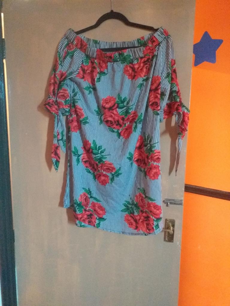 Brand new summer dresses
