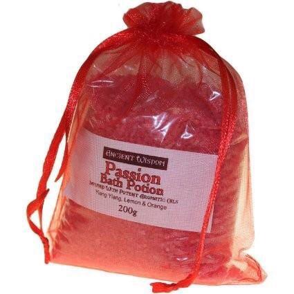 Potion Bath Salts