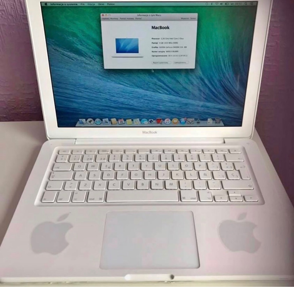 MacBook 2009