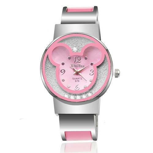 Mickey Bracelet Watch