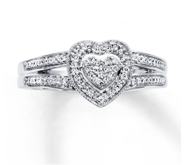 Kay Jewelers Ring Size 7