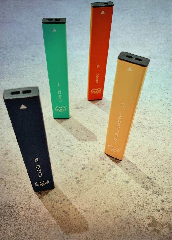 Disposable Vape Device | 🎄X-MAS OFFERS🎄