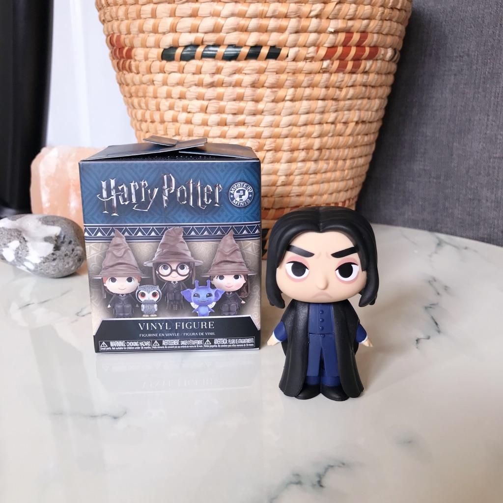 Harry Potter Mystery Mini 'Professor Snape'
