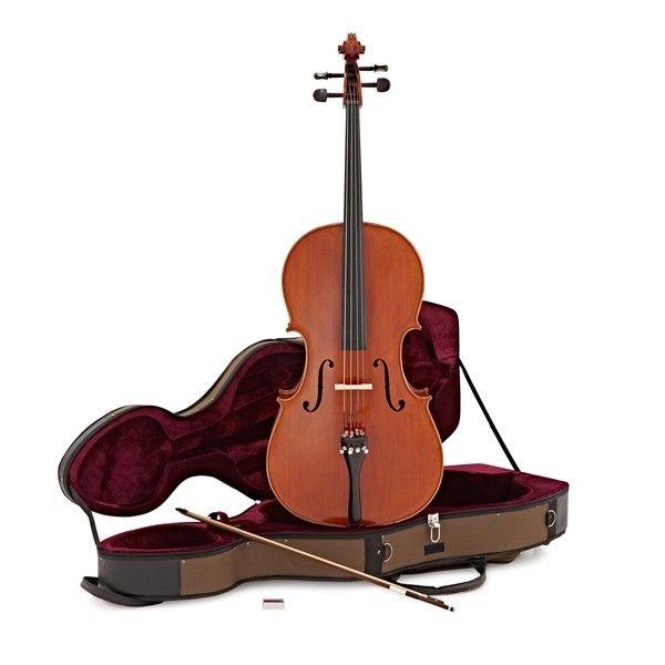Archer full size cello