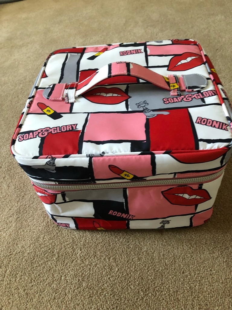 Soap and Glory set