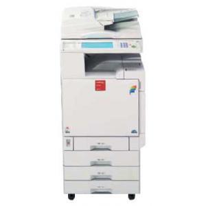 Nashuatec dsc435 Aficio Photocopier