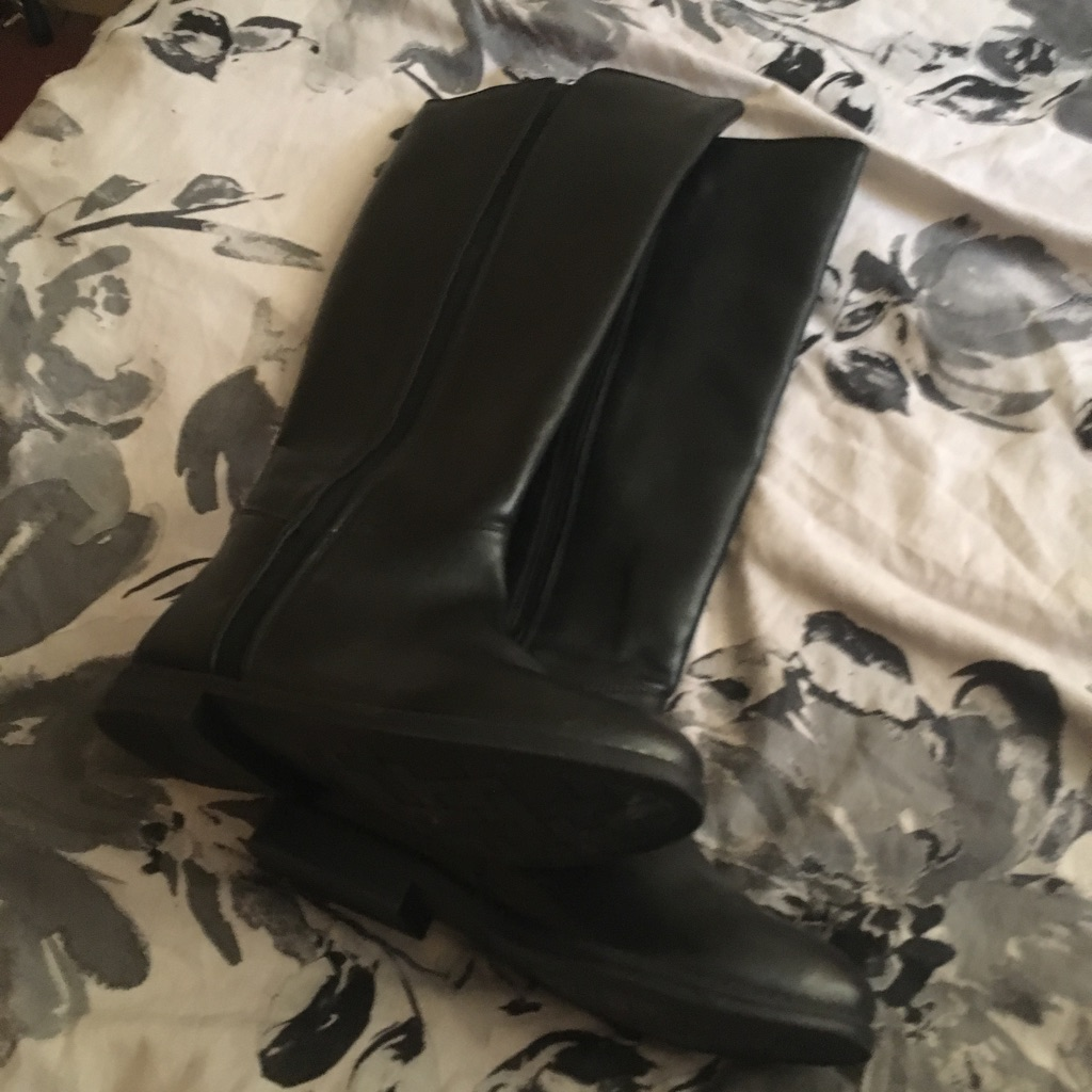 Simply Be - New knee high boots