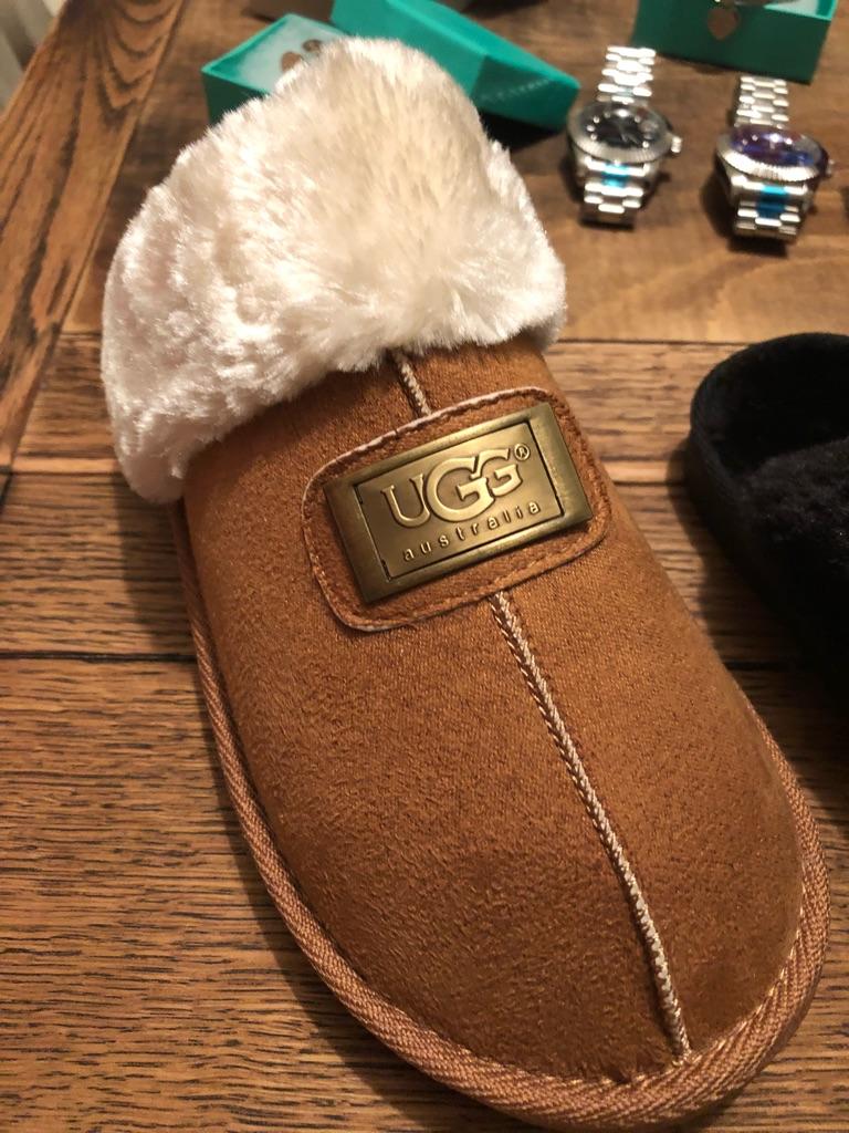 Ugg Australia slippers