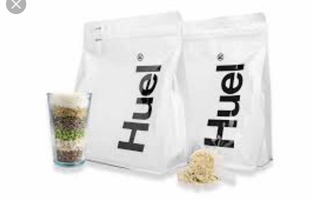 Huel food supplement