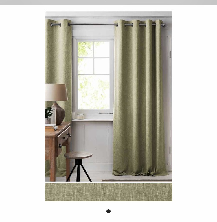 Next curtains brand new
