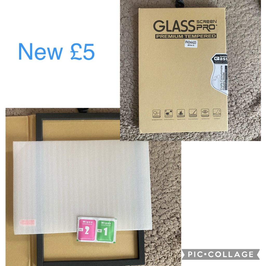 Glass protector new