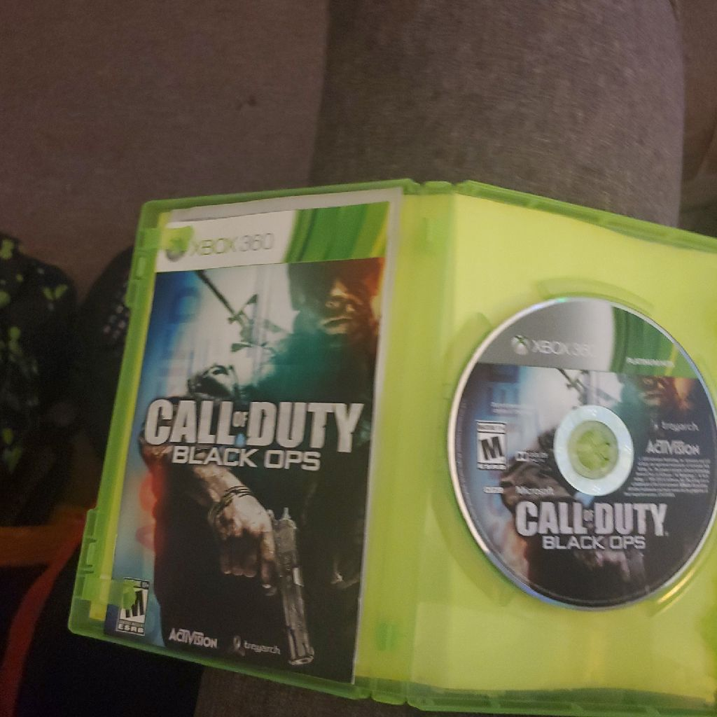 It go to x Box 1 and x Box 360