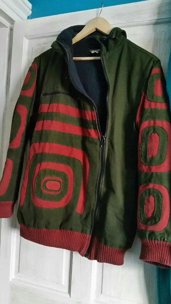 Akmandu Jacket
