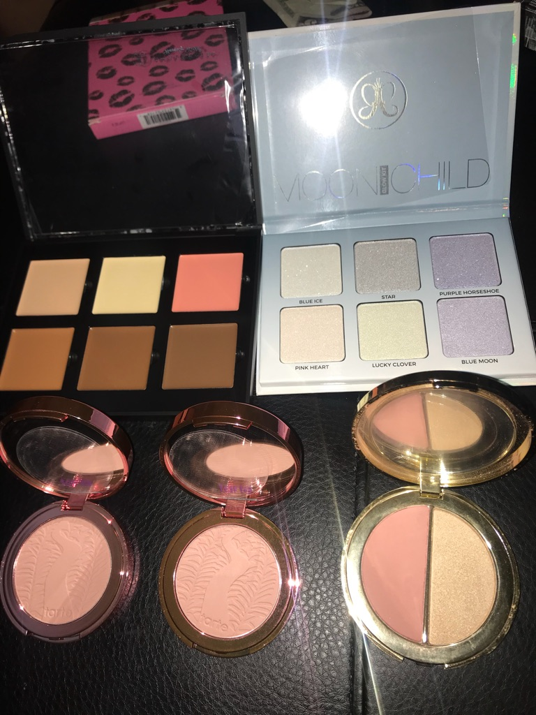 Makeup brand new no wholesale