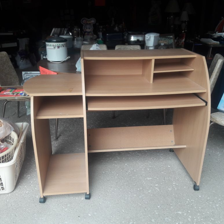 Desk 50x22x38