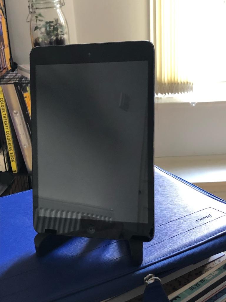 Ipad Mini 1st Generation - 16gb