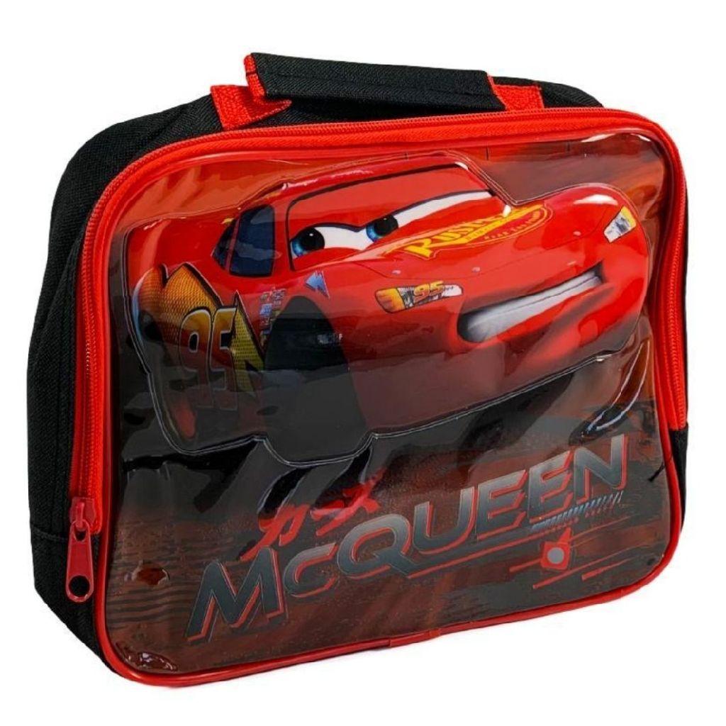 Brand new disney cars lunch bag