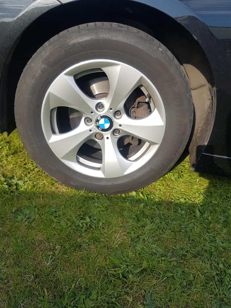 BMW Wheels & Tyres