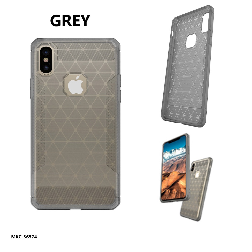 iPhone X HIGH QUALITY AND FLEXIBLE TPU SHOCKPROOF CASE