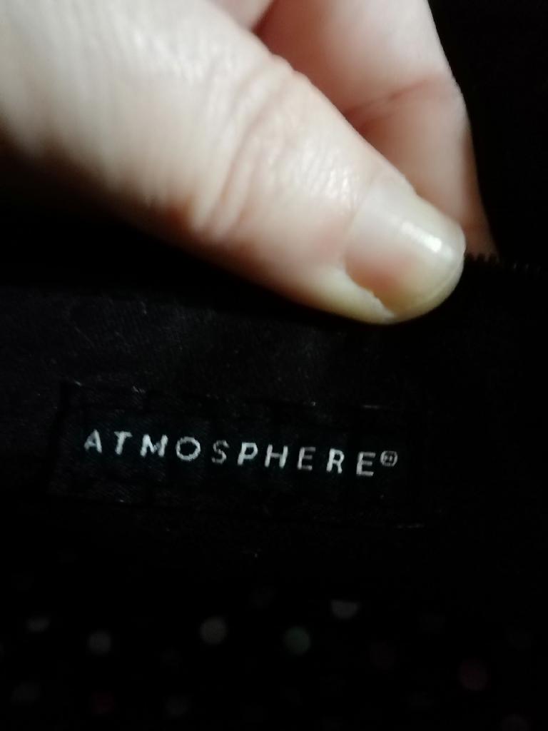 Atmosphere bag