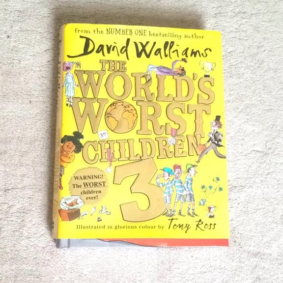 World worst children 3