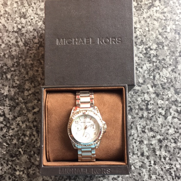 Michael kors genuine watch