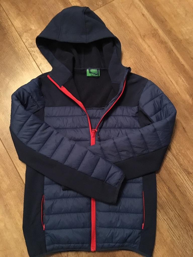 Mountain warehouse jacket