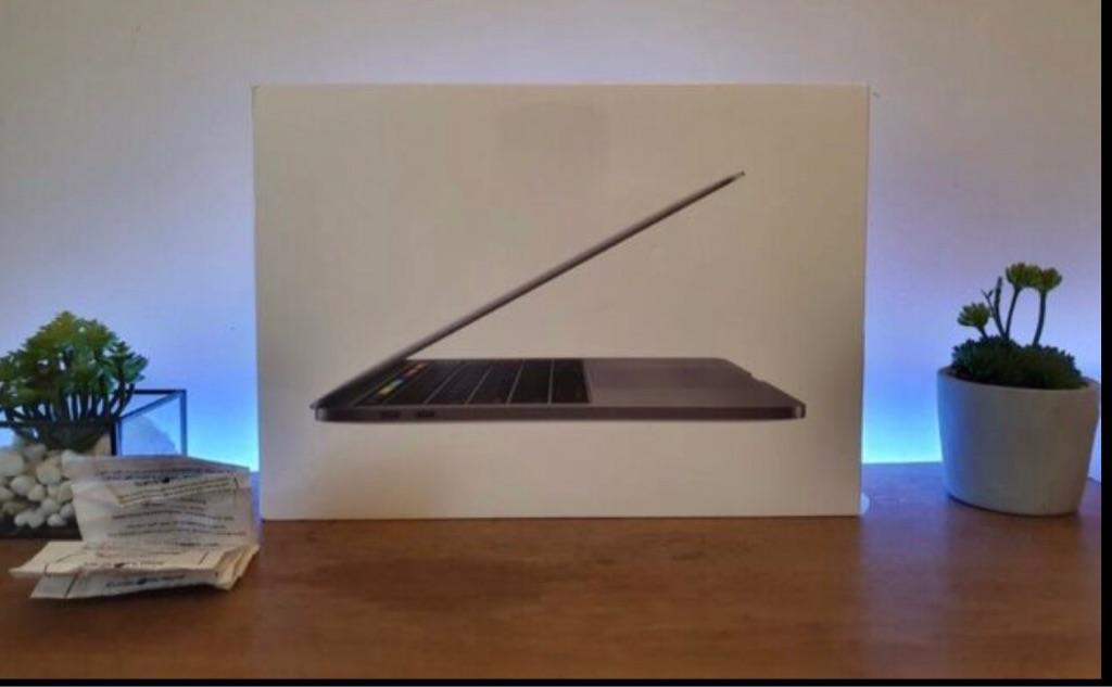 MacBook Pro 2019 model Brand new sealed