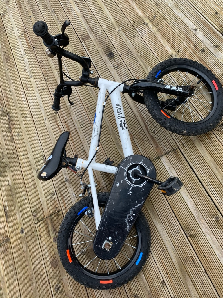 kids bike 14 inchs
