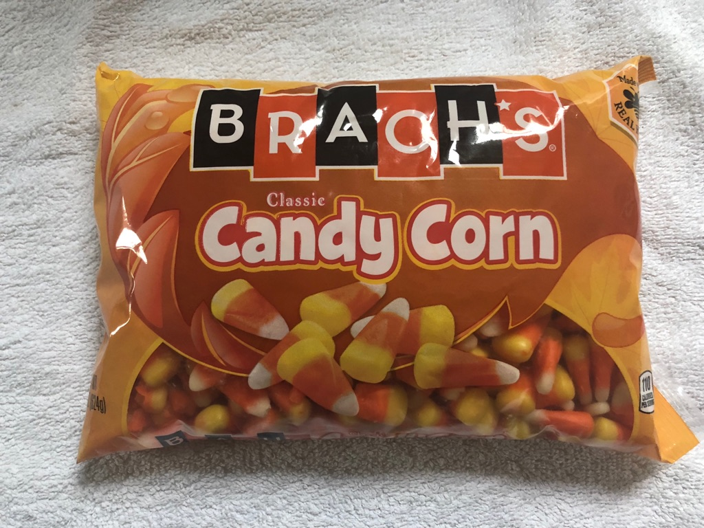Brachs American Candy Corn sweets