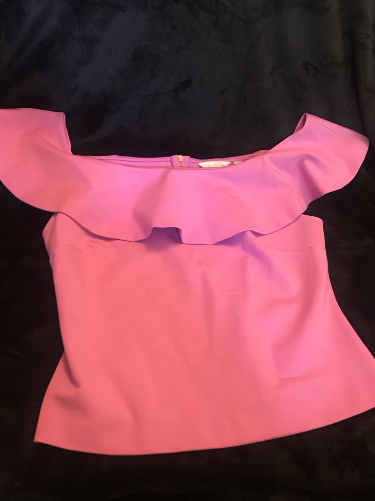 Ted baker size 12