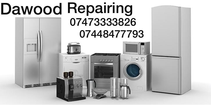 We are  sale and repairing all kind of fridge freezer American style and integrated guaranteed .