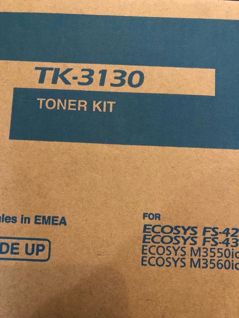 Kyocera TK3130