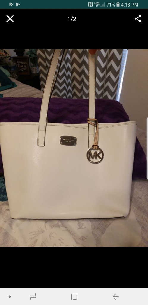 MICHAEL KORS TOTE NEW