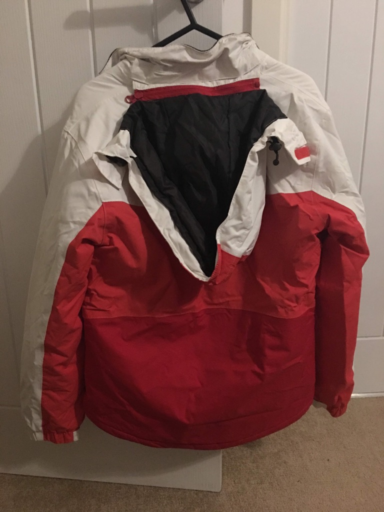 Women's size 10 ski Jacket