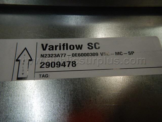 New Airguard Variflow 2909478 Air Filter