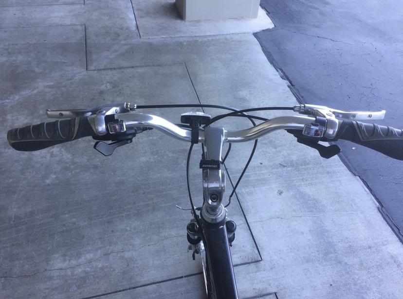 Men's Bike-GIANT-Cypress-Comfort Series