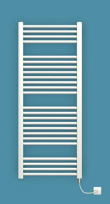 Towel rail / heater - high quality - NOT UNPACKED, NOT USED