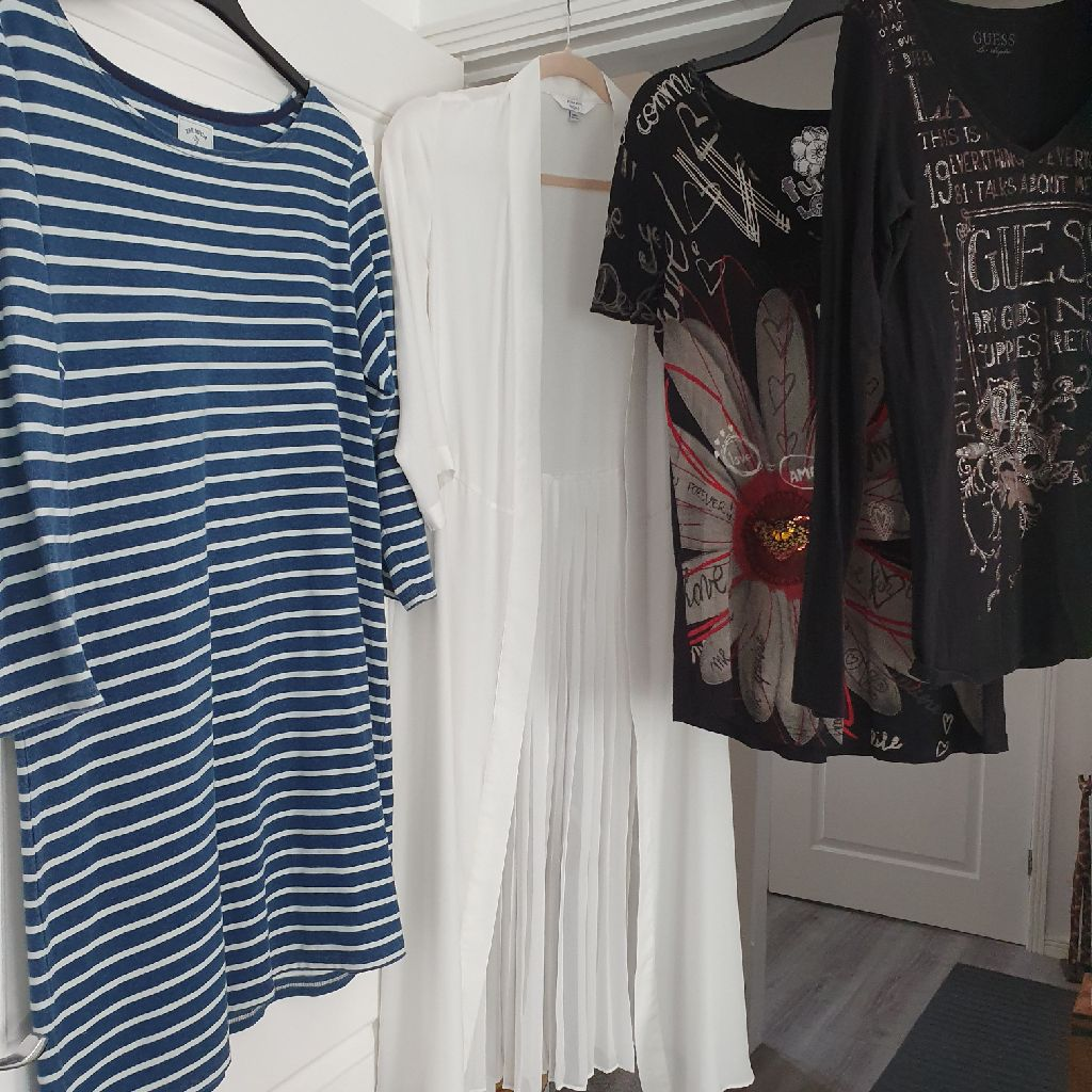 Multiple items of womens  clothes for sale