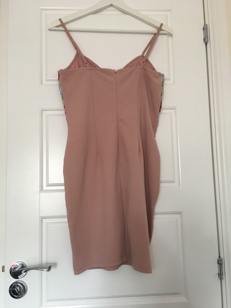 Naanaa Dress. Size 12 but would fit a 10.
