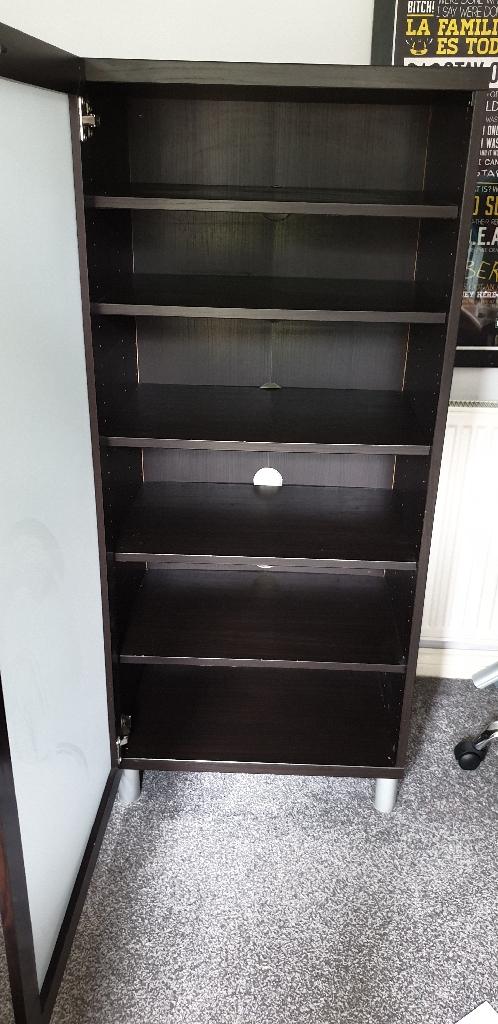 IKEA besta storage cabinet