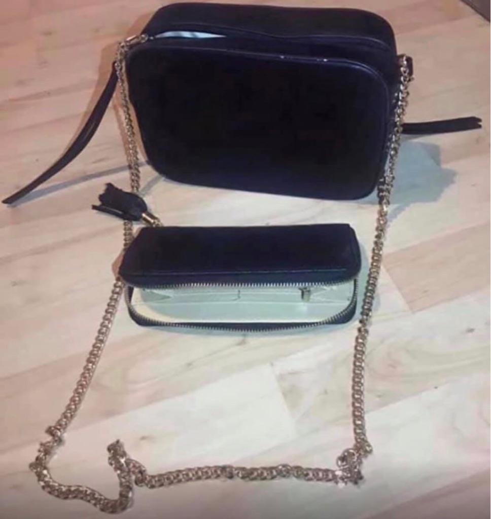 Purse & Handbag Bundle