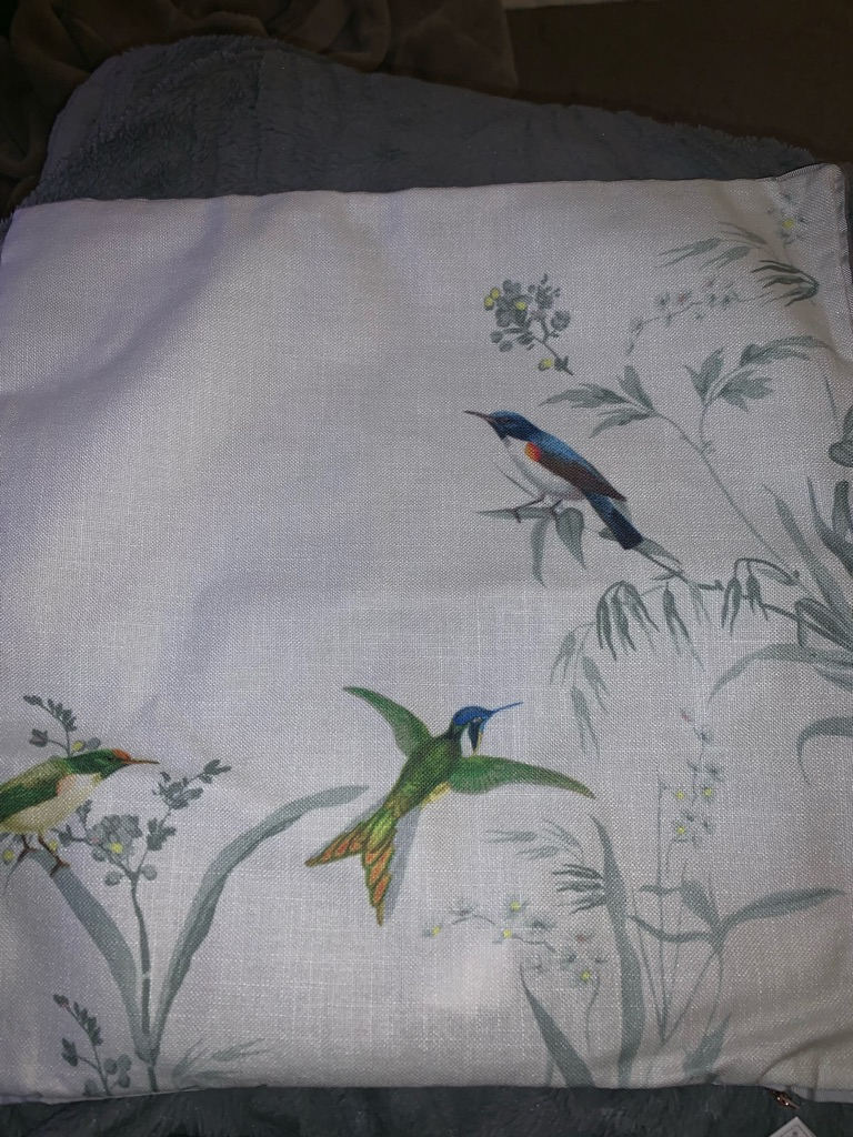 Ted baker cushion covers