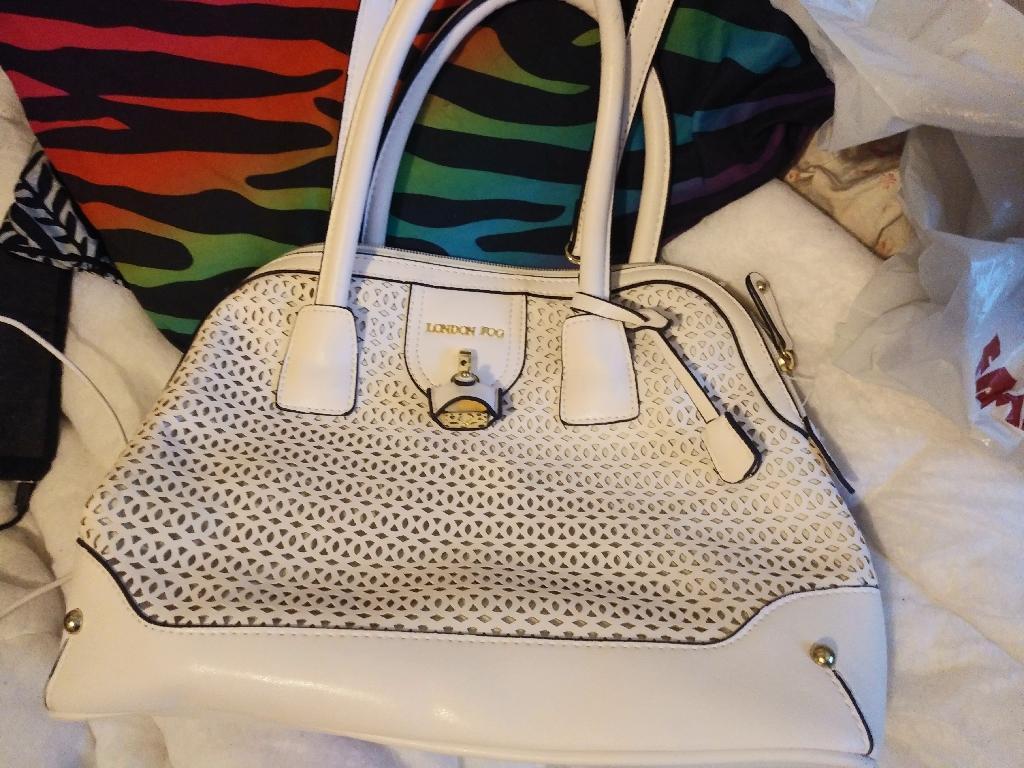 London Fog purse